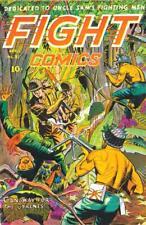 Fight Comics #31 Photocopy REPLICA Comic Book