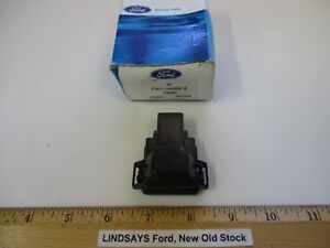 "FORD 1993/1995 MERCURY VILLAGER ""PANEL"" FUSE JUNCTION NOS FREE SHIPPING"