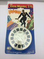 NEW SEALED  3 reels for Tyco ViewMaster 3D Hammerman