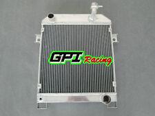 56MM Alloy RADIATOR for JAGUAR MARK 2 MK2 MK II DAIMLER 2.5 V8; V8-250 MT 62-67