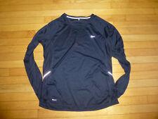 Nike Fit Mens Shirt Size Xxlarge Blue Nice
