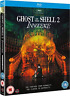Ghost In The Shell 2 Innocence BLU-RAY NEUF