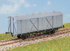Parkside Models PC74 GWR Fruit Van (Y11) Kit OO Gauge