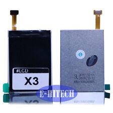 Nokia X3 00 Pantalla LCD Pantalla Pieza De Repuesto + Herramientas