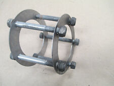 BMW R100T R100 R100RS R75 airhead single disk brake studs