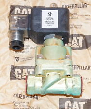 Caterpillar 5307832 Solenoid Valve Assembly *NEW*