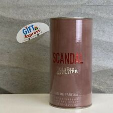 Scandal by Jean Paul Gaultier JPG 2.7 oz EDP Perfume for Women New In Can
