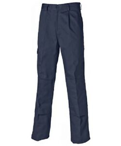 Dickies Redhawk Super Bundhose WD884 Arbeitshose Hose navy blue