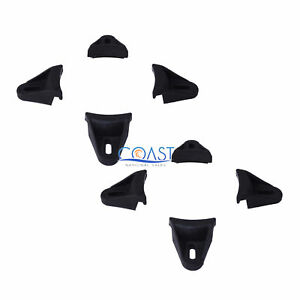 Universal SubWoofer Waffle Grill Clamp Fastening PA DJ Home Car Audio - 8 PCS