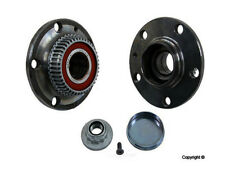 Axle Bearing and Hub Assembly fits 1998-2010 Volkswagen Beetle Golf Jetta  WD EX