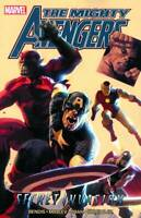 THE MIGHTY AVENGERS SECRET INVASION BOOK 1 VOL 3 TP MARVEL COMICS TPB NEW