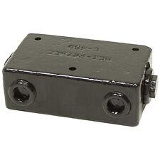 Lock Valve 34 Npt 30 Gpm Prince Mfg Rd 1475 9 5606 75