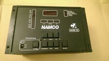 NAMCO CONTROLS M7-10-10X123 CAT.NO. CA410-90030 PROGRAMMABLE LIMIT SWITCH