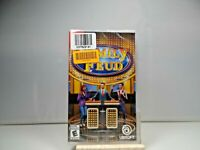 Family Feud - Nintendo Switch New Free Shipping