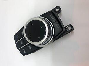 BMW F45 F46 F48 F20 F22 F32 iDrive  Controller Navigation Touch RADIO 6820848