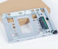 """HP 2.5"""" SSD to 3.5"""" 654540-001 Converter HDD Tray Caddy Gen8 G9 N54L N40L N36"""