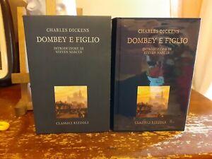 DOMBEY E FIGLIO - Charles Dickens - Rizzoli 1996