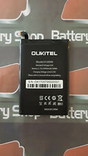 Oukitel K10000 6000mAh  Capacity Battery UK/EU STOCK