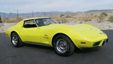 1976 Chevrolet Corvette 66,809 ORIGINAL MILES! 1 OWNER FULLY LOADED! AC! C
