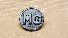 WWI US Army (MG) Machine Gun Collar Disk