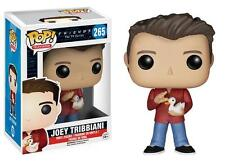 "New Pop TV: Friends - Joey Tribbiani 3.75"" Funko Vinyl Collectible VAULTED"