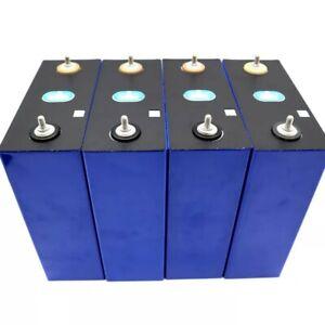 CATL 310ah 3.2v Lifepo4 Lithium Ion Battery Cell DIY 12v 24v 36v 48v Solar