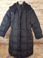 J111 FreeZone Snow Ski Winter Outdoor Fleece Lined Puffer Jacket Youth M 8-10