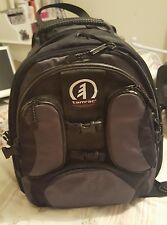 tamrac 5 epedition camera bag / back pack . excellent condition