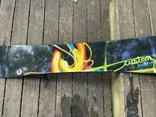 New listing Burton Custom 2008/2009 154 Snowboard