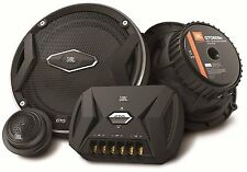 """JBL GTO 609C 6.5"""" CAR AUDIO Speaker 2 WAY Component New  - Free Shipping!"""