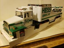 Hess 1988 Toy Truck with Racer Friction Motor