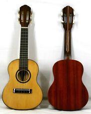 Musikalia Cavaquinho Brasiliano in padouk di liuteria