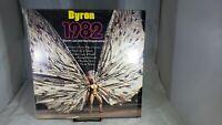 DY 3421 - Byron Lee And The Dragonaires - Byron 1982 - VG/VG+ cVG w/Shrink