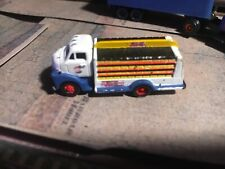 N SCALE PEPSI DELIVERY TRUCK