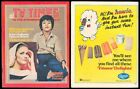1980 Philippines TV TIMES MAGAZINE Lynda Carter #23