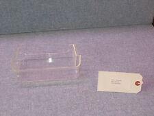 Bush Fridge Freezer Small Door Shelf 5x20.5x10.3cm Model No: HD-270RWNS