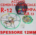 Catene da neve Da 12MM Lampa 16040 VOLKSWAGEN TIGUAN Pneumatico 235/55R17 -