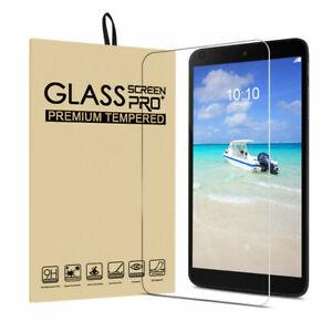 Tempered Glass For Alcatel Joy Tab/Joy Tab 2/Joy Tab Kids/3T 8''Screen Protector