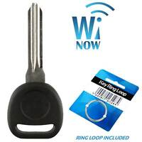 Car Transponder Chip Key For 2005 2006 2007 2008 2009 2010 Chevrolet Cobalt