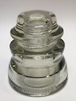 Armstrong DP1 Glass Insulator Clear - #2