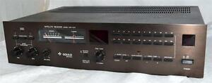 Gould Electronics Dexcel DXR-1300 Satellite Receiver - FREE Shipping Within USA
