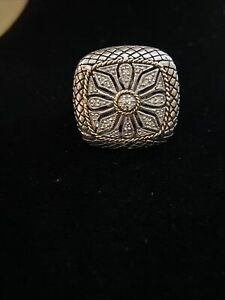 Andrea Candela Diamond Ring