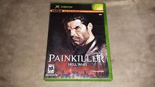 Painkiller Hell Wars (Microsoft Xbox)