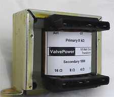 18 W Valve transformateur de sortie 8K pour 4,8,16ohm RS repro