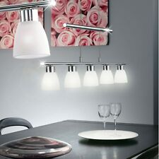 LED Pendel Leuchte Wohn Ess Zimmer Tisch Decken Hänge Lampe Höhenverstellbar 12W