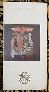 Aerosmith: Toys In The Attic - SBM 24kt Gold CD Master - SEALED - FREE SHIPPING!