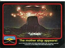 Topps 75th Anniversary Base Card 71 Close Encounters of the Third Kind