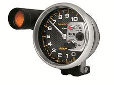 AUTO METER 4899 C/F 5'' 10,000 RPM TACH W/ SHIFT LITE