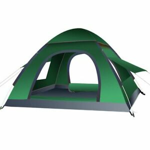 Instant Setup Automatic Tent Camping Tents Travelling Hiking Accessories