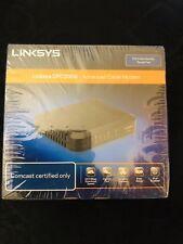 Linksys DOCSIS (DPC3008-CC) Cable Modem